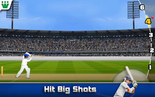 Ultimate Turbo Cricket- screenshot thumbnail