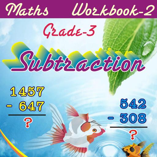 Grade-3-Maths-Subtraction-WB-2