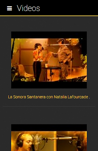 La Sonora Santanera Fan Club