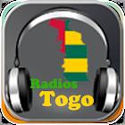 Radios Togo icon