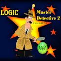 Logic Master Detective 2 Free icon