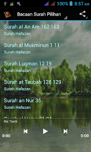 Surah Hafazan SPM - náhled