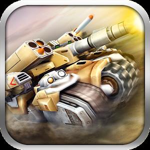 Blast Tank 3D 街機 App LOGO-硬是要APP