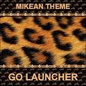 GO Theme+ Leopard Pearl Theme
