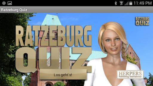 Ratzeburg Quiz - Kostenlos