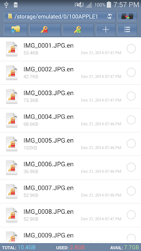 File Protector Full Version