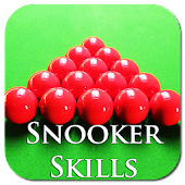 Snooker Skills Training