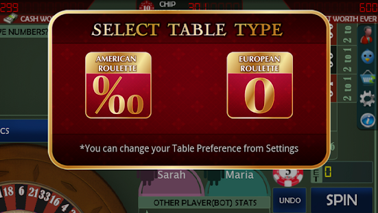 Roulette Royale - screenshot thumbnail