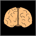 Two Brains Quiz logo