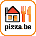 Pizza.be logo
