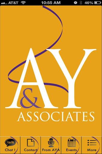 AY Associates AYA Life Coach