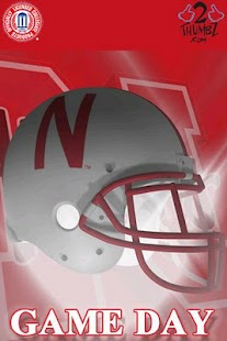 Nebraska Cornhuskers Gameday- screenshot thumbnail