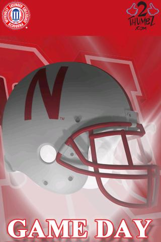 Nebraska Cornhuskers Gameday - screenshot