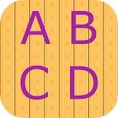 Alphabets Game