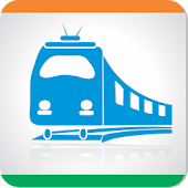 eRail - Indian Rail Live Info