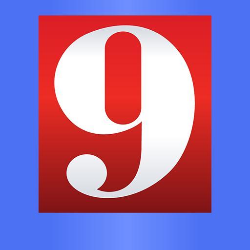WFTV Channel 9 Eyewitness News LOGO-APP點子