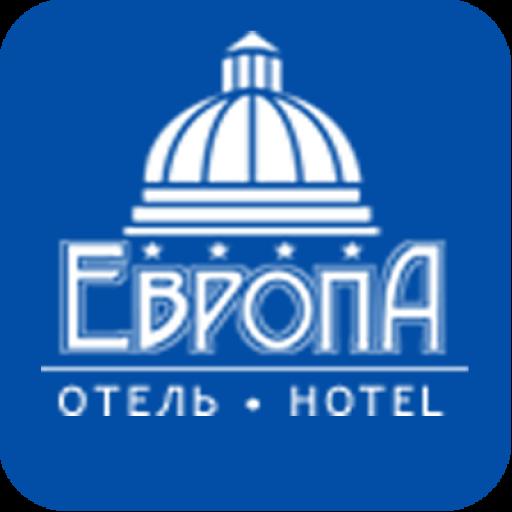 旅遊必備App|Отель Европа Иркутск LOGO-綠色工廠好玩App