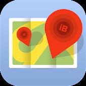 iBeacon Maps