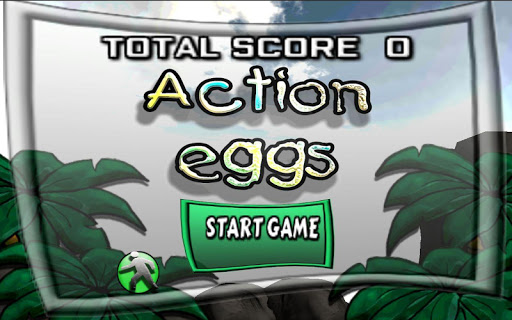 Action eggs