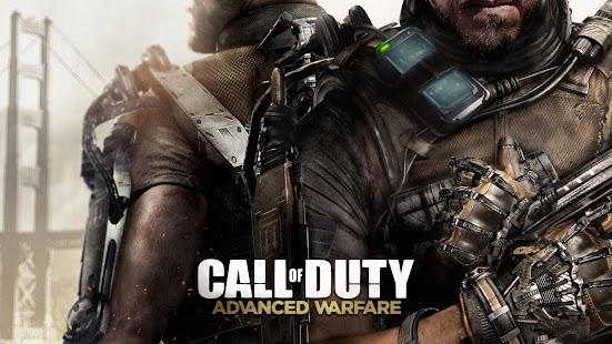 Advanced Warfare wallpaper