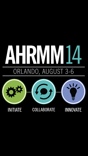 AHRMM14 Annual Conference