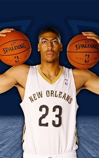 New Orleans Pelicans - screenshot thumbnail