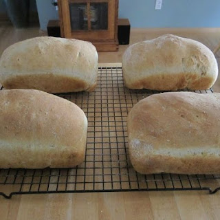 7 Grain Loaf Bread