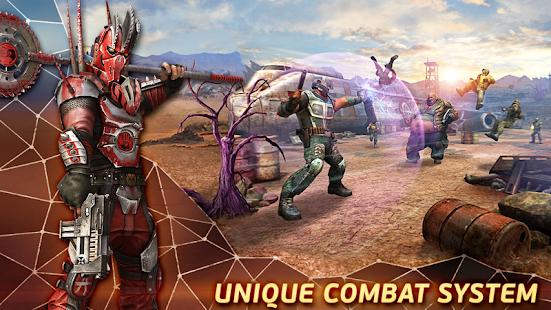 Evolution: Battle for Utopia - screenshot thumbnail