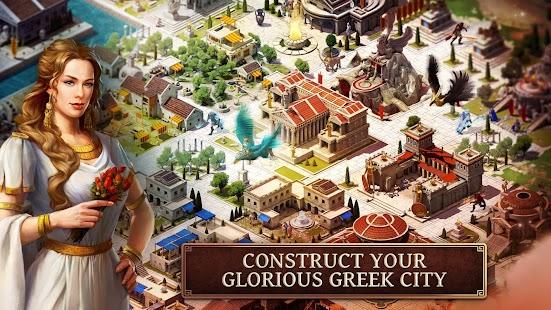 Age of Sparta Screenshot 15