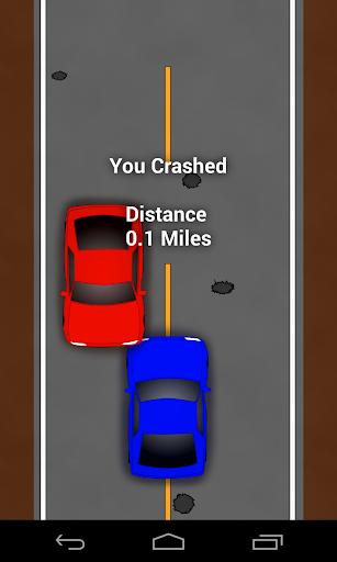 Pothole Mania