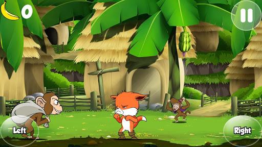 玩動作App|Grumpy Fox免費|APP試玩
