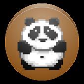 Pandastic Hurdling