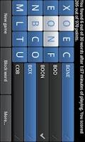 Screenshot of Wordplay Adfree