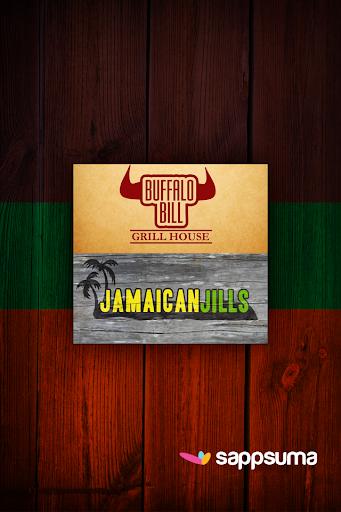 Buffalo Bill Jamaican Jills