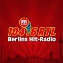 104.6 RTL icon