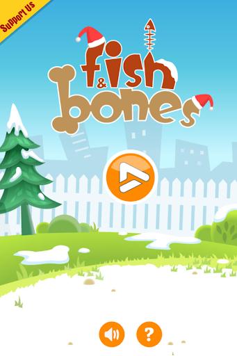 Fish Bones AdFree