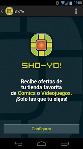 ShoYo Games