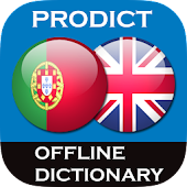 Portuguese -English dictionary
