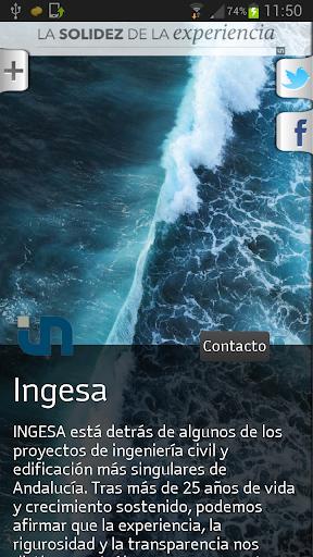 Ingesa