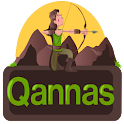 Qannas(Shooter Bow and Arrow)