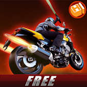 Death Speed:Moto 3D-Free Game