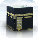 Prayers Times Alarm , Qibla icon