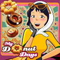 Mi Día de Donuts/My Donut Days icon