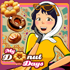 My Donut Days icon