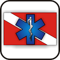 Water Rescue doo-dad logo