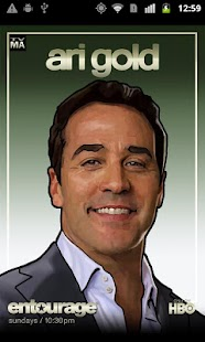 Ari Gold - screenshot thumbnail