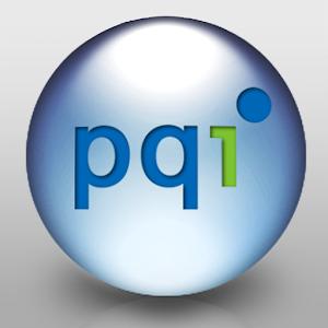 PQI 商業 App LOGO-APP試玩