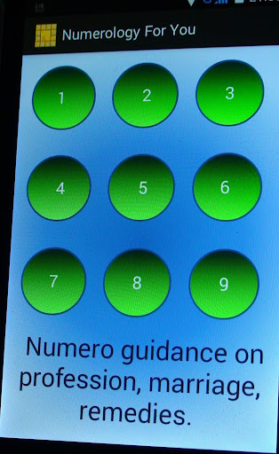 Numerology For You