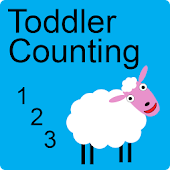 Toddler Counting