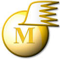 Mercury Messenger (Free 2) icon